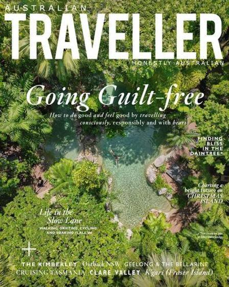 Australian Traveller Magazine - 12 Month Subscription product photo Internal 1 DETAILS