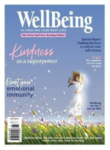 WellBeing Magazine - 12 Month Subscription product photo