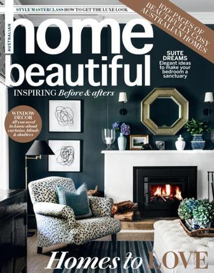 Australian Home Beautiful Magazine - 12 Month Subscription product photo Internal 1 DETAILS