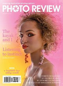 Photo Review Australia Magazine - 12 Month Subscription product photo
