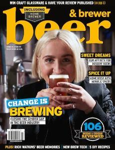 Beer & Brewer Magazine - 12 Month Subscription product photo