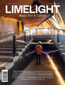 Limelight Magazine - 12 Month Subscription product photo
