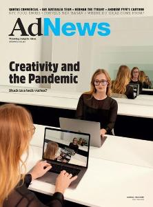 AdNews Magazine - 12 Month Subscription product photo