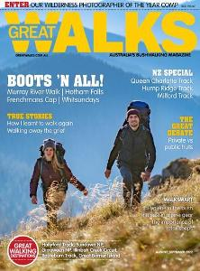 Great Walks Magazine - 12 Month Subscription product photo