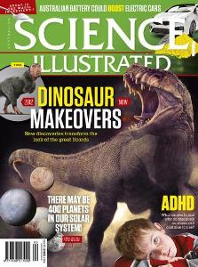 Science Illustrated Magazine - 12 Month Subscription product photo