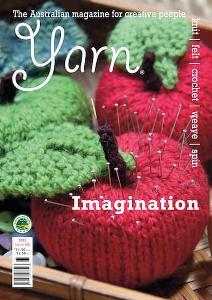 YARN Magazine - 12 Month Subscription product photo
