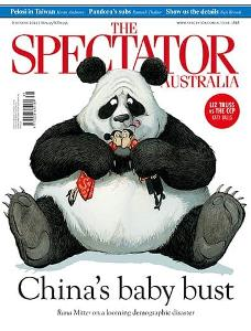 The Spectator Australia Magazine - 12 Month Subscription product photo