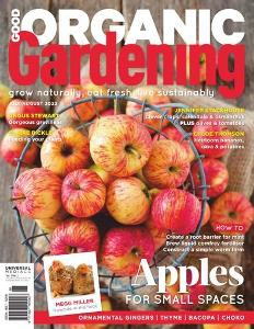Good Organic Gardening Magazine - 12 Month Subscription product photo