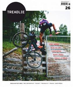TREADLIE Magazine - 12 Month Subscription product photo