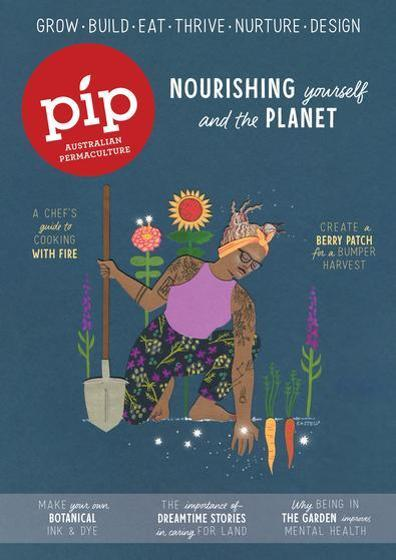 Pip - Australian Permaculture Magazine - 12 Month Subscription product photo Internal 1 DETAILS