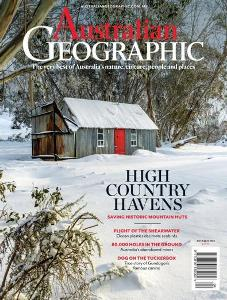 Australian Geographic Magazine - 12 Month Subscription product photo