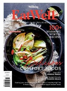 EatWell Magazine - 12 Month Subscription product photo