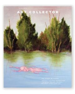 Art Collector Magazine - 12 Month Subscription product photo
