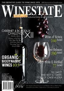 Winestate Magazine - 12 Month Subscription product photo