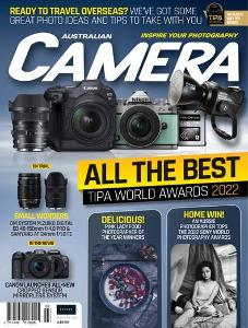 Australian Camera Magazine - 12 Month Subscription product photo