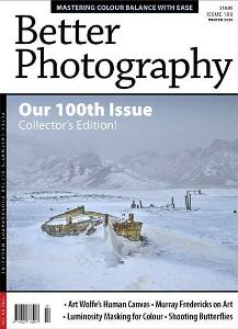 Better Photography Magazine - 12 Month Subscription product photo