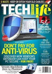 TechLife Magazine - 12 Month Subscription product photo