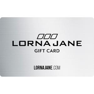 Lorna Jane Gift Card product photo