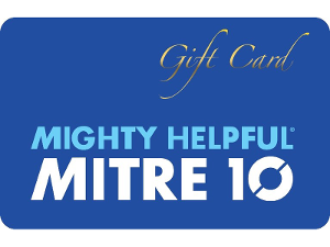 Mitre 10 Gift Card product photo