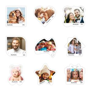 MyStamps product photo