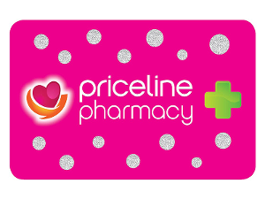 Priceline Gift Card product photo